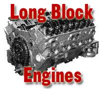 Marine Engine Blocks (No Core Charge)
